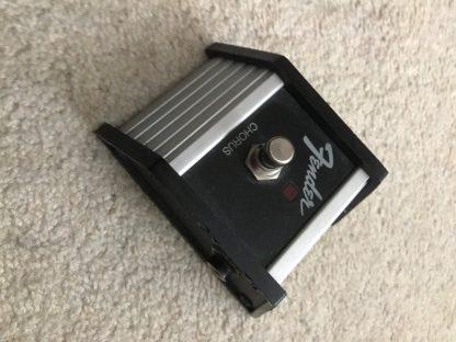 Fender Chorus Footswitch