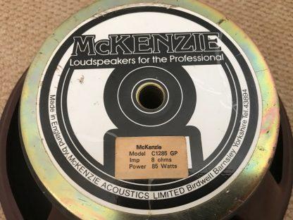 McKenzie C1285 GP