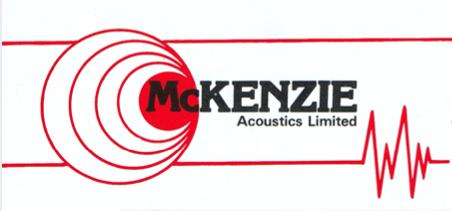 McKenzie - Logo