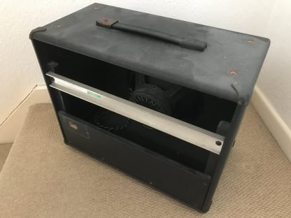 Mesa Boogie Subway Blues Cabinet
