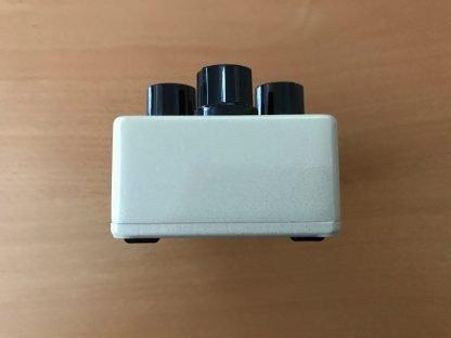 MXR Micro Amp+